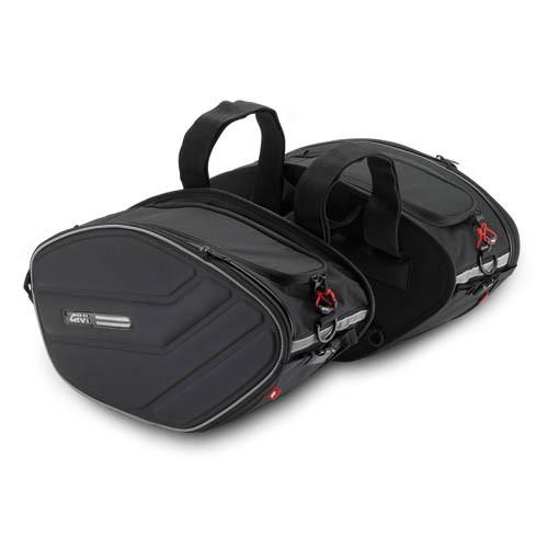 Givi T493 Side Bags