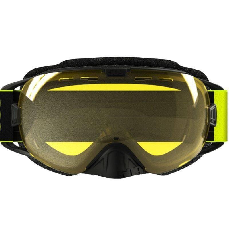ba093a1c73a6 509 Revolver XL Snow Goggles - Goggles - Snowmobile