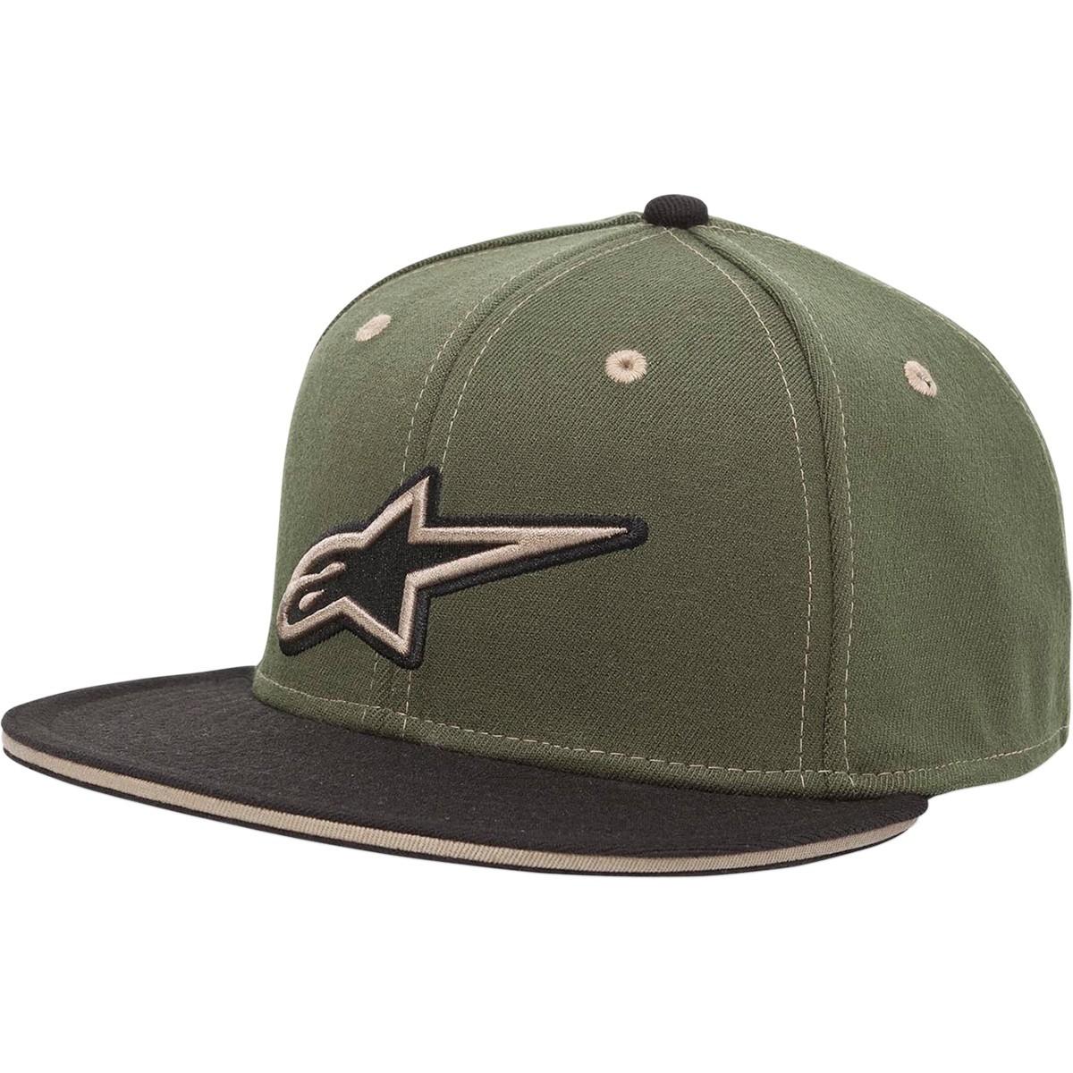 Alpinestars Sussex Flatbill Hat