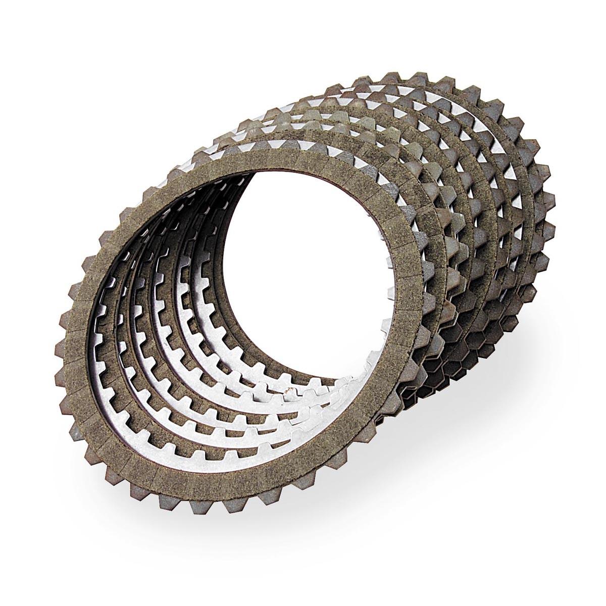 Barnett Clutch Plate Kit Carbon Fiber - 306-30-20016