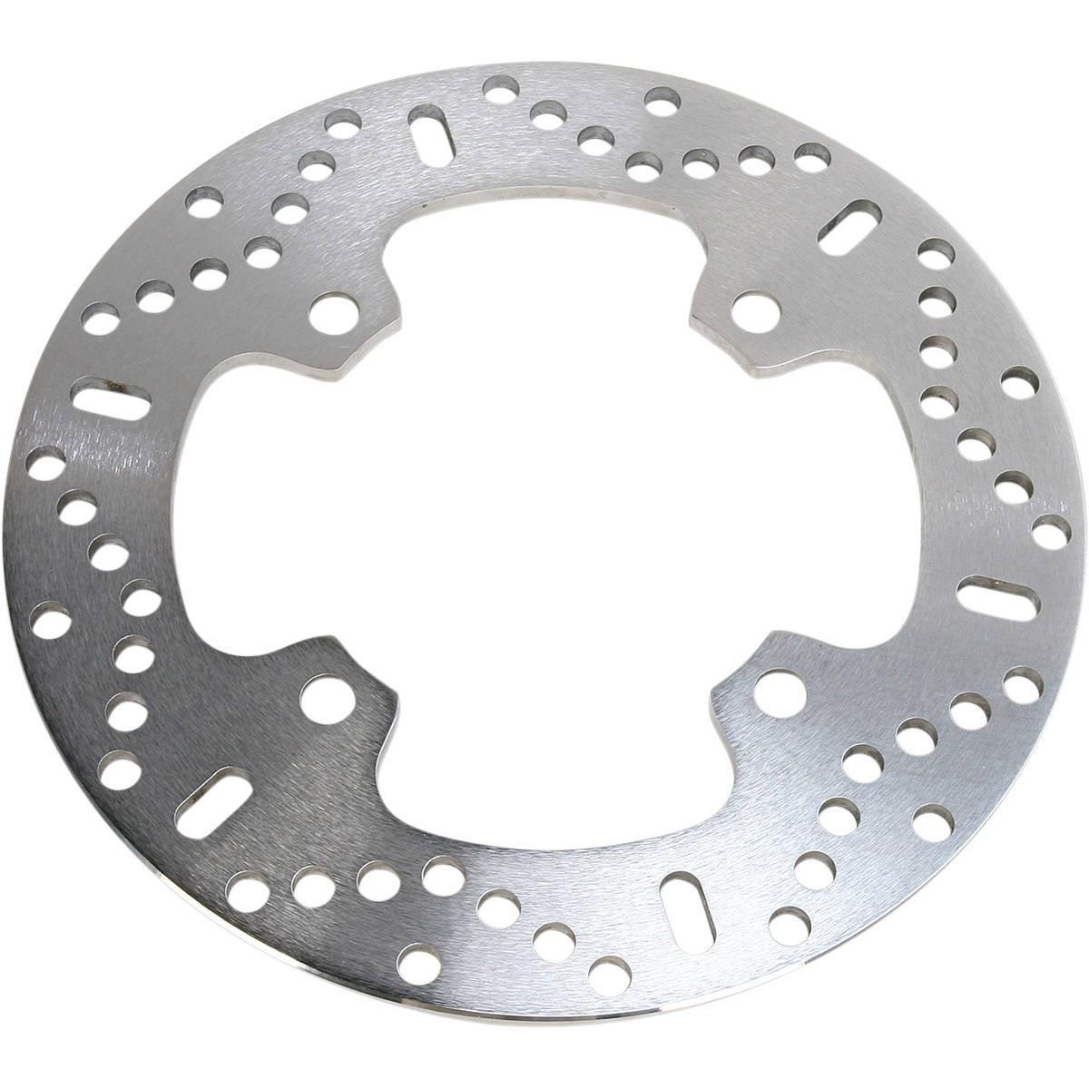 EBC OE Replacement Brake Rotor - MD627