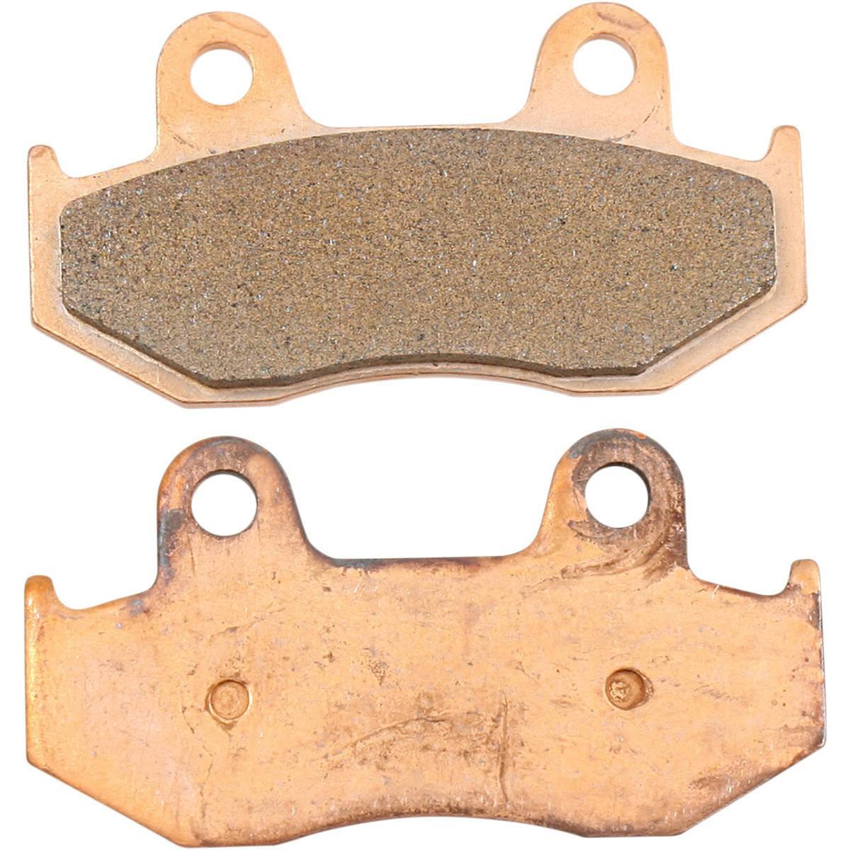 EBC R-Series Long-Life Sintered Brake Pads - FA092R
