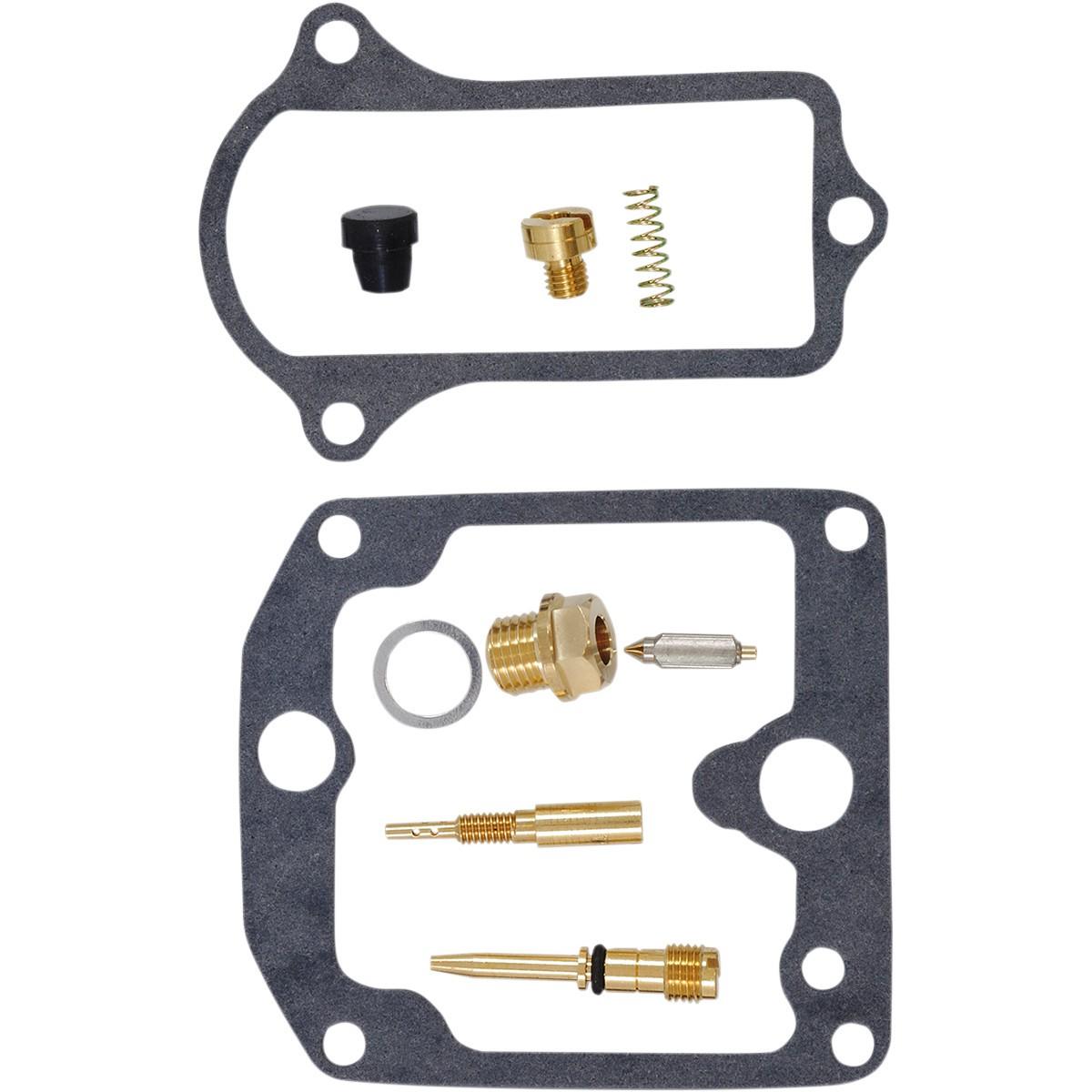 K&L Pro Carburetor Repair Kit - 18-2583