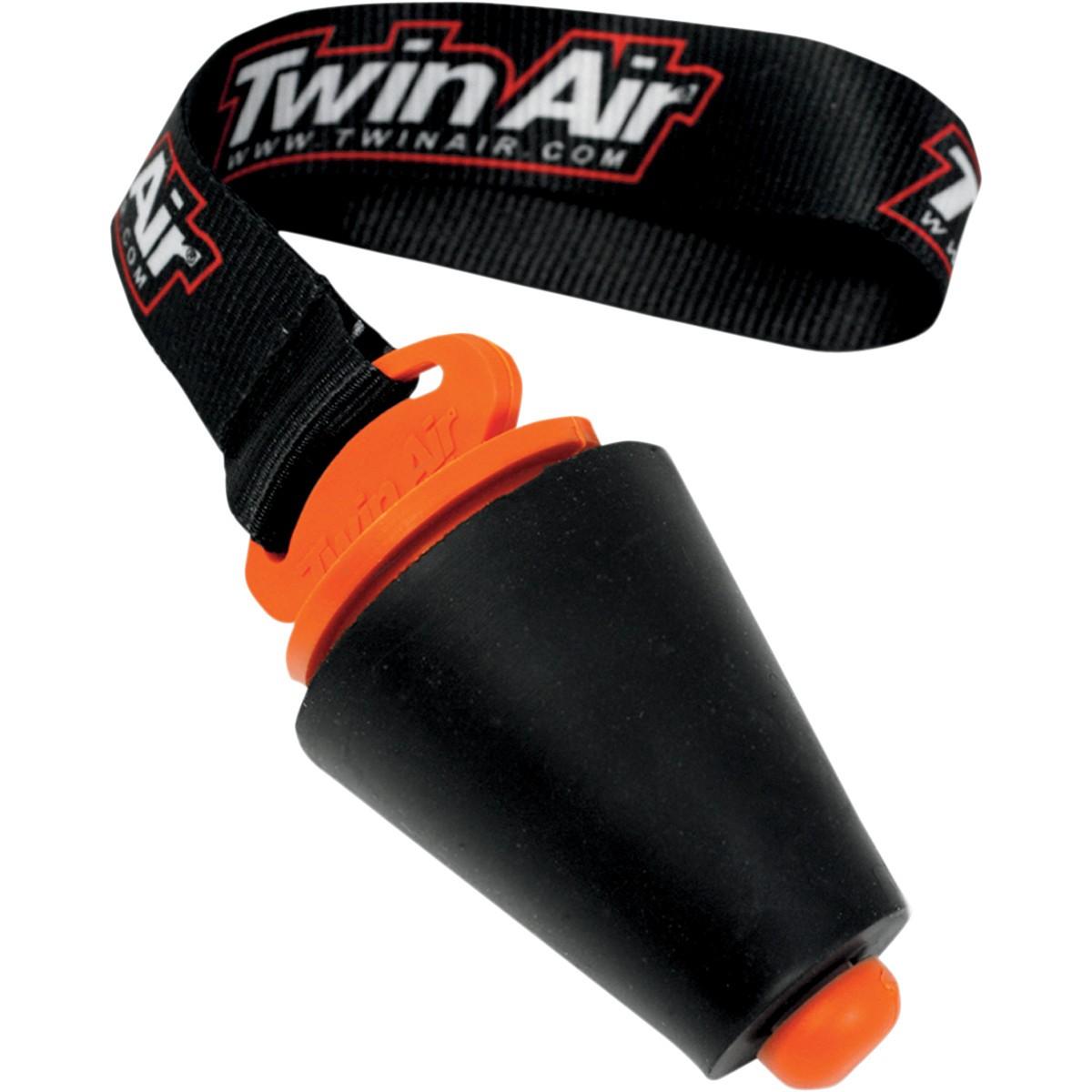Twin Air Large Exhaust Plug - 4 Stroke - 177710NN