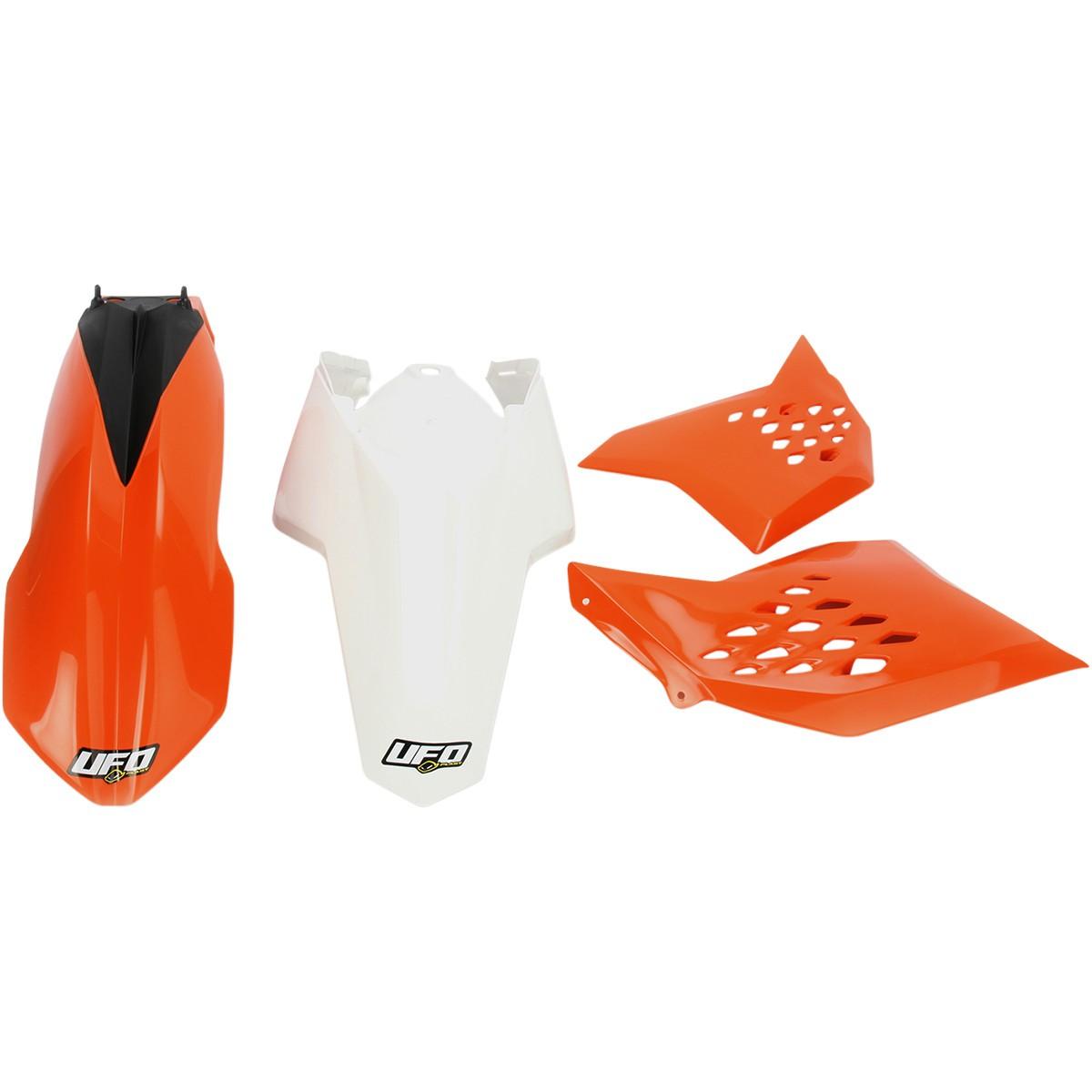 UFO Complete Body Kit OEM - KTKIT512-999