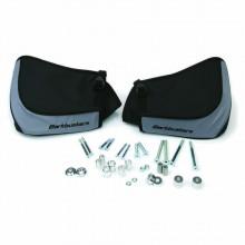 Barkbusters BBZ Fabric Handguards - BBZ-001-BK