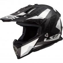 LS2 Youth MX437 Fast Mini V2 Amp Helmet