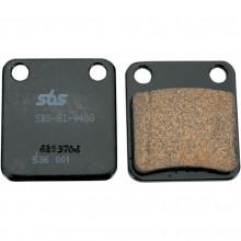 SBS SI Off-Road Sintered Brake Pads - 536SI