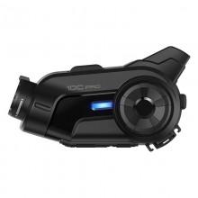 Sena 10C Pro Motorcycle Bluetooth Camera and Communication System