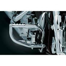 Kuryakyn - Pare-Jambes Avec Repose-Pieds Pour Honda VTX