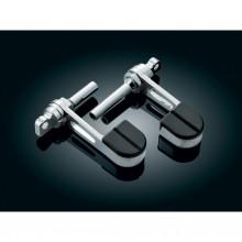 Kuryakyn ISO Stirrups for Harley Davidson Custom Pegs