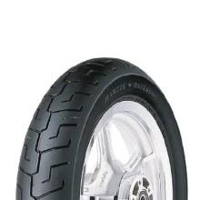 Dunlop K591 - Pneu Arrière pour Harley-Davidson