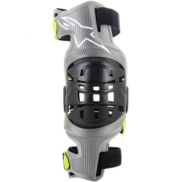 Image of : Alpinestars Bionic-7 Knee Braces